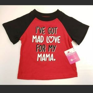"""Valentine's Day """"I've Got Mad Love For My Mama"""""""
